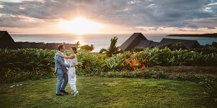 6 Challenges Of Planning A Destination Wedding In Fiji